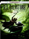 The Last Threshold (eBook): Neverwinter Saga, Book IV